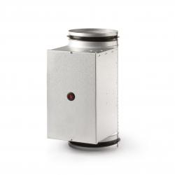 Batterie appoint - Ø160
