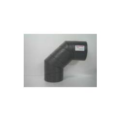 Coude polyéthylène isolé 90°