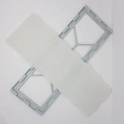 Filtre G4 Compact P (8 pièces)