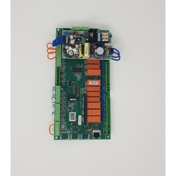 Carte régulation CTS700-LC