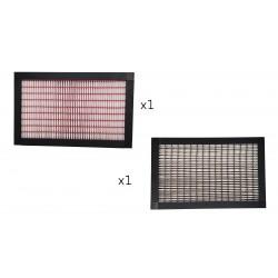 Pack VPL15 filtres